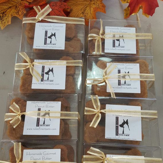 Check out this item in my Etsy shop https://www.etsy.com/listing/482794897/homemade-gourmet-dog-treats-6ct