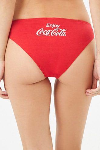 54dfa54ea54 $9.0 - Enjoy Coca-Cola Graphic Boyshorts - - labeltail.com #Enjoy #Coca-Cola  #Graphic #Boyshorts #EnjoyCoca-ColaGraphicBoyshorts #women #underwear ...
