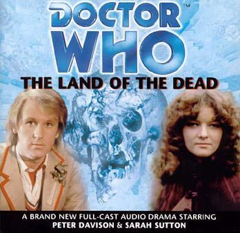 4. The Land of the Dead