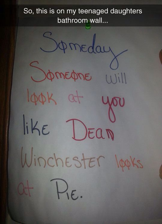 Supernatural Death Quotes: Scarecrow Images On Pinterest
