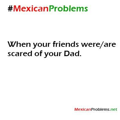 Mexican Problem #4394 - Mexican Problems