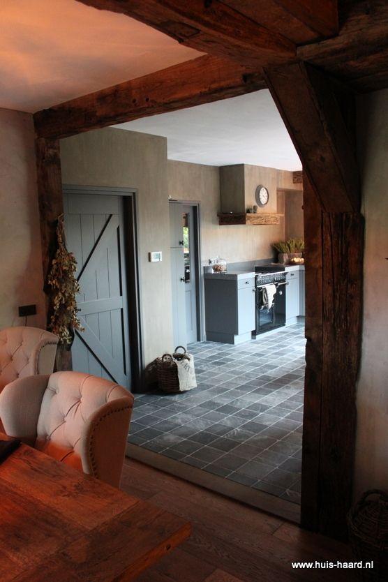Thuis bij...Huis & Haard | Huis & Haard landelijke woonaccessoires webshop