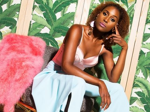 The Insecure star and creator has delivered a second season that is, so far, even better than the first.