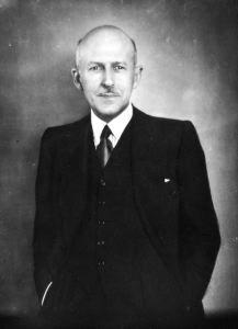 Il senatore Alberto Pirelli - 1936 di Ghitta Carell