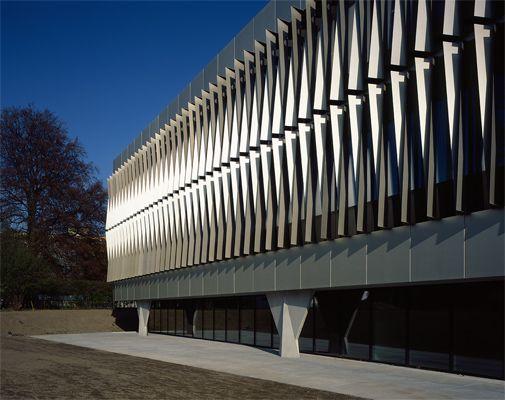 Swiss architects, Silvia Gmur Architekten's no fuss, assured design. Post 1 of 2. | Decanted