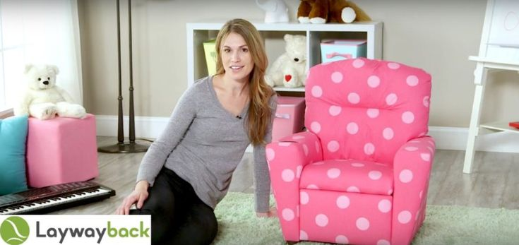 Recliners For Kids: Best 8 Cup Holder, Ottoman & Camo Chairs!