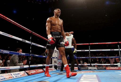 Anthony Joshua vs. Gary Cornish 2015 live stream & TV fight time, boxing odds