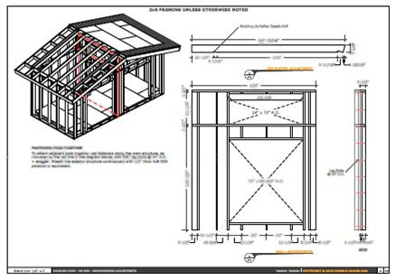 Mpod core modular house plans a flexible super efficient for Super efficient house plans