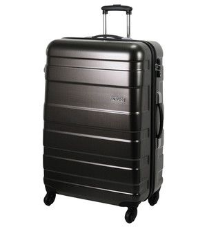 valise rigide pasadena spinner l check 77 cm galeries lafayette - Liste Mariage Galeries Lafayette