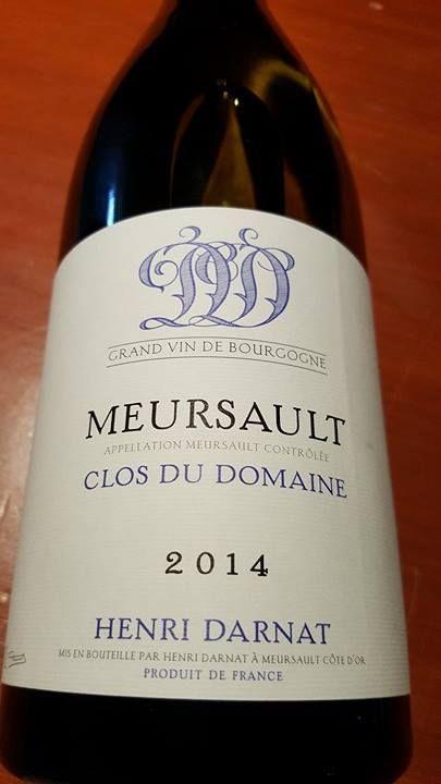 Sommelier Par Pur Plaisir : [Dans ma cave] Appellation Meursault