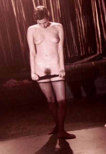 Celebrity Nude Century: boobs