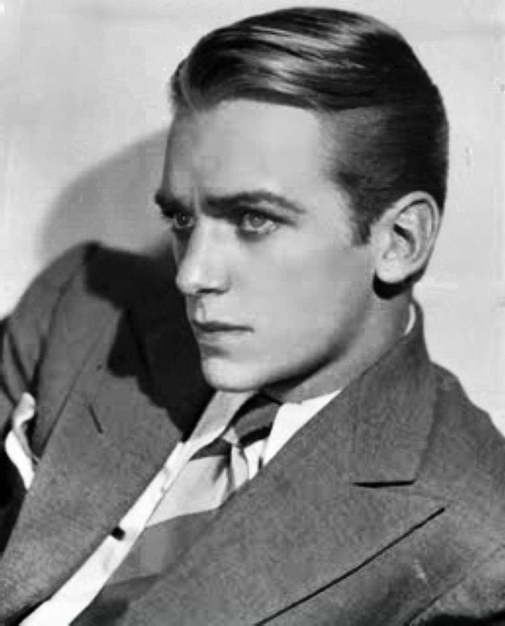 1920's Hairstyles for Men - Stylish Eve