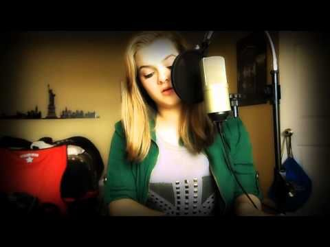 Almost Lover (Cover) - Cassidy King
