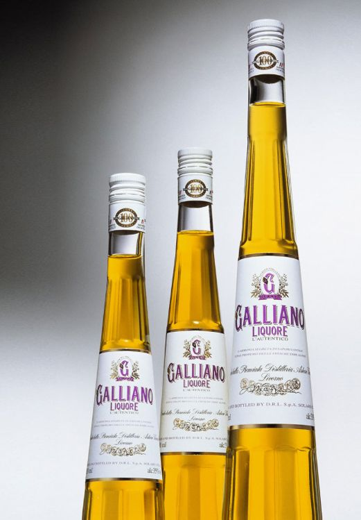 Liquore Galliano