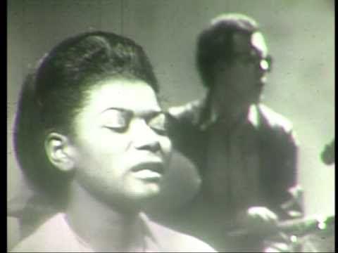"""Johnny Alf e Alaíde Costa - """"Ilusão à toa"""" - 1969"""