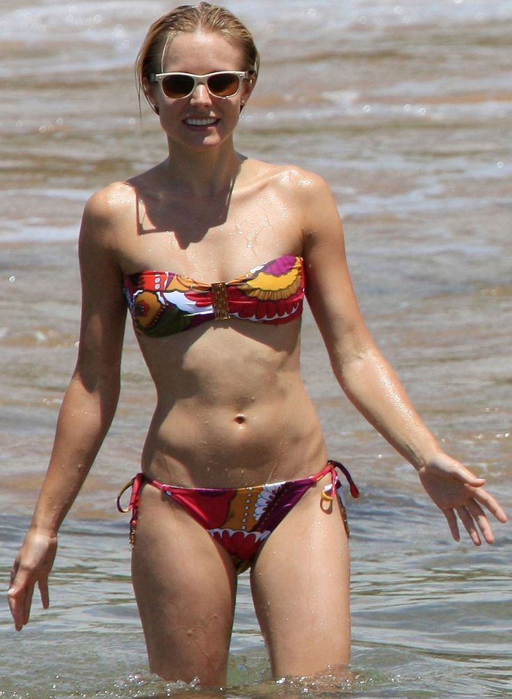 Kristen dupree bikini photo — 10