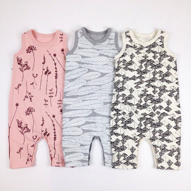 Trendy Baby Clothes Online Canada