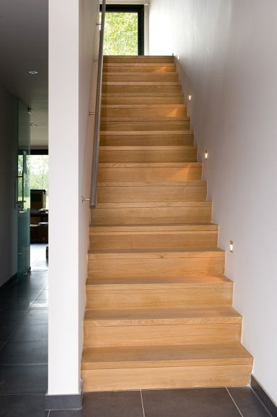 75detailjpg 399600 Trap Pinterest House Stairs