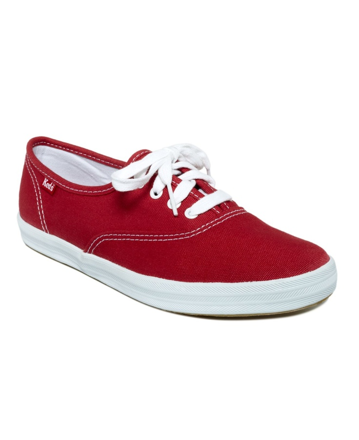 Keds Oxford Leather Shoes