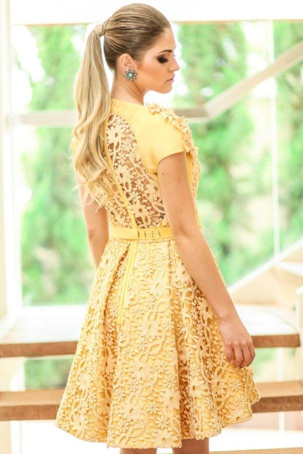 blog da MadreSanta - vestido de festa curto convidada casamento dia