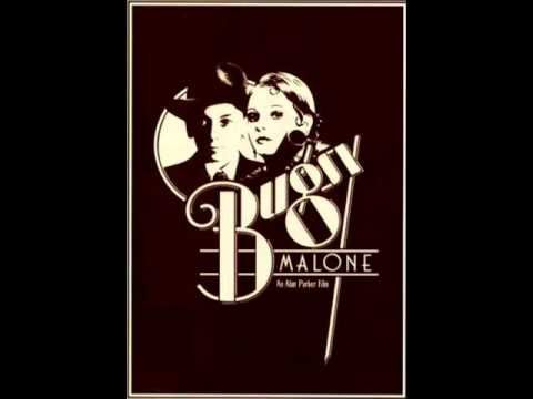Bugsy Malone- I'm Feeling Fine (Complete)