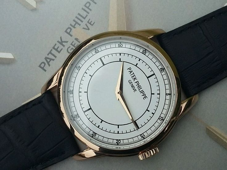 AMAZING PATEK PHILIPPE VINTAGE CHRONOMETER CAL. 177 MOVEMENT | eBay
