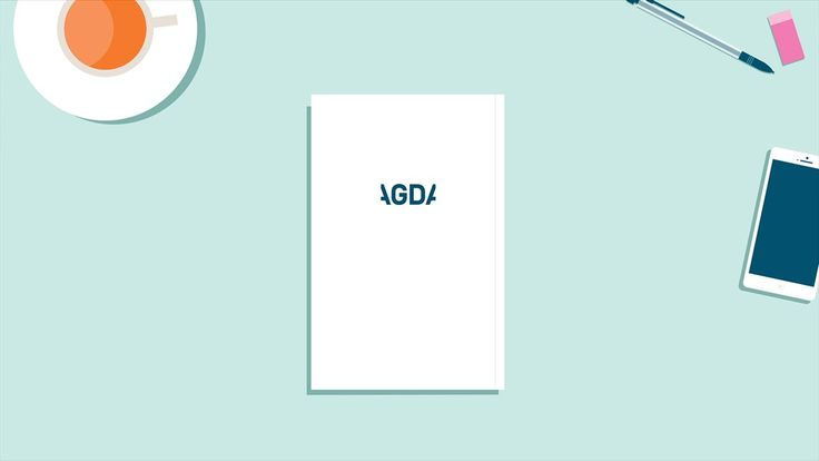 One AGDA launch video