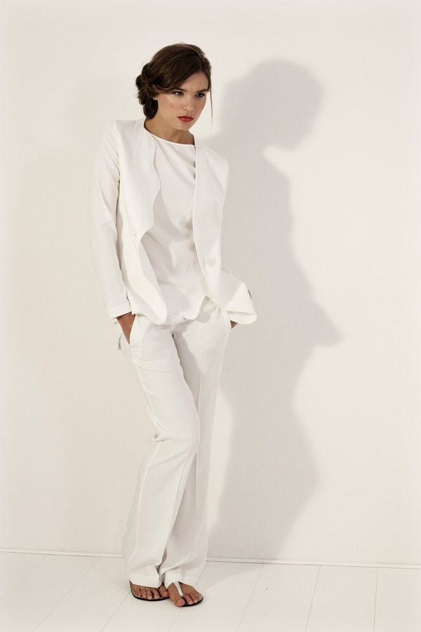 Carla G. - Lookbook Spring 2012