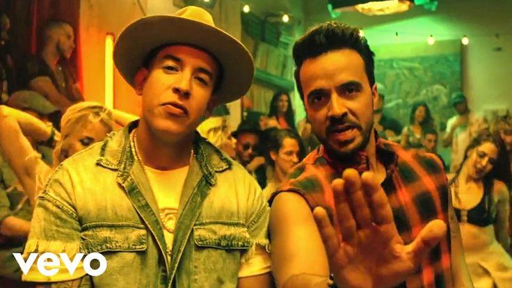Reggaeton Estrenos HD Lo Mas Nuevo 2017 Luis Fonsi, Nicky Jam, Dadddy Ya...