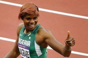Blessing Okagbare to compete at IAAF Diamond League – GistAlways.com