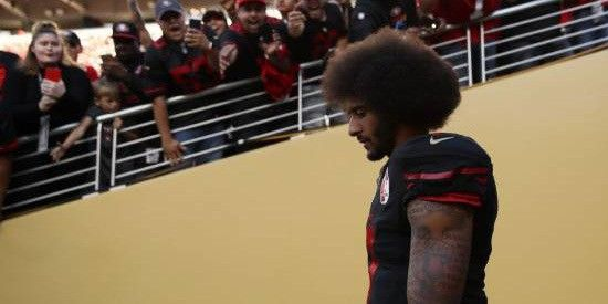 Colin Kaepernick Opts Out; McAfee Too – GET MORE SPORTS