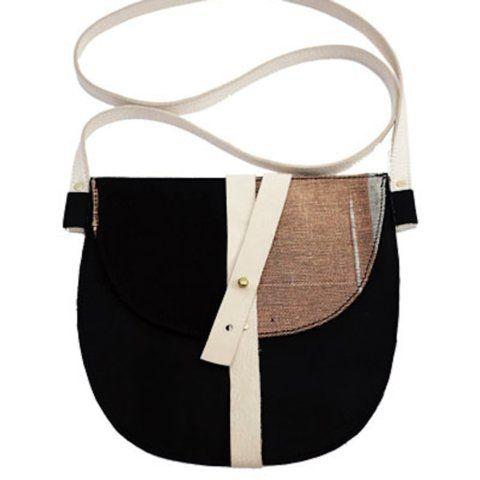 Job & Boss Oaxaca Crossbody Bag