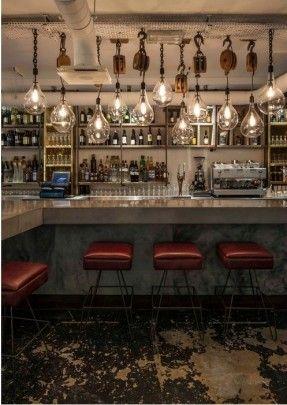 Vintage Bar Stools - Foter