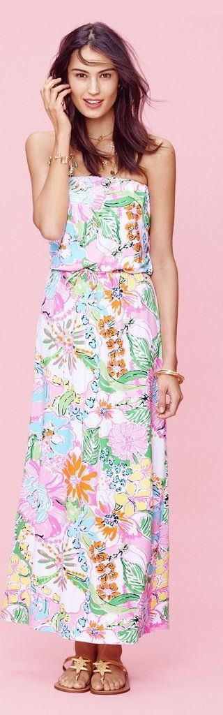 The Lilly Pulitzer for Target Lookbook Is Finally Here