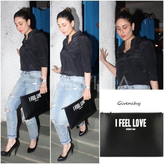 Celebrity Style,kareena kapoor,kareena kapoor khan,Givenchy