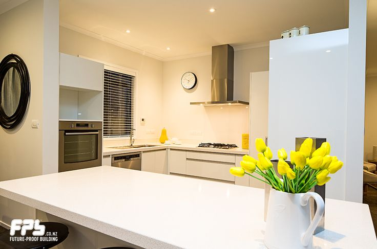 Kitchen. Come visit the showhome at Lot 9 - 2 Tuatini Place , Long Bay , Long Bay, Auckland Hours: Wednesday - Sunday 12pm - 4pm