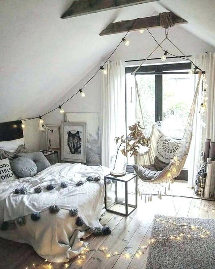 Einzigartige Schlafzimmer Dekor Ideen Dekolichterkette Dekomann