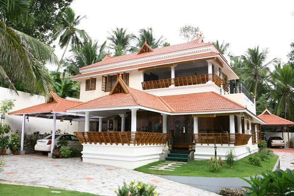 Houses in kerala google search my dream house for Dream home kerala
