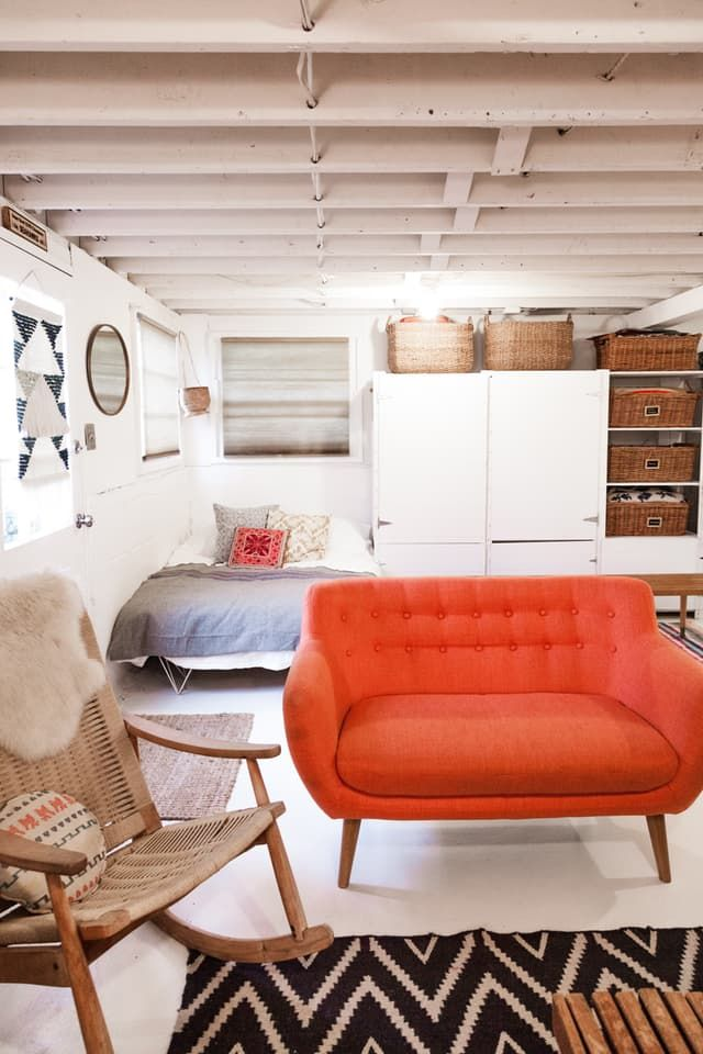 DIY Basement Makeovers that Will Make You Want to Work On Yours Right NOW…