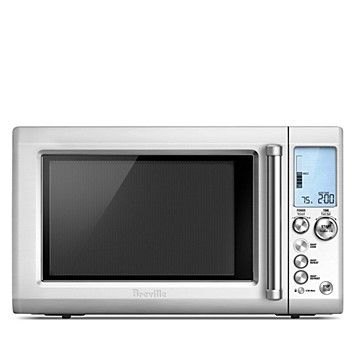 Breville touch microwave on sale