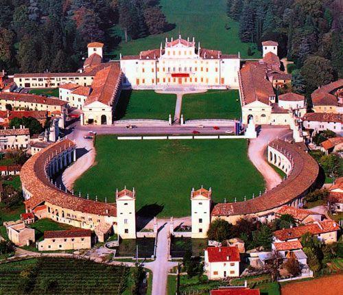 Trieste Apartment Villas: Villa Manin Di Passariano, Passariano Di Codroipo, Udine