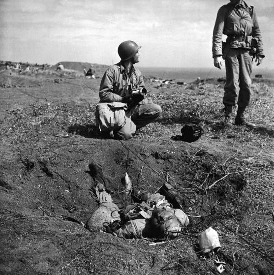 Briefe Von Iwo Jima : Cables from iwo jima an eye witness account of the world