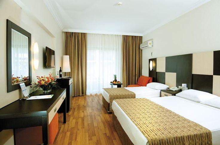 Aydinbey Famous Resort - Belek / Antalya - Tatilcantam.com http://www.tatilcantam.com/forms/HotelDetail.aspx/aydinbey-famous-resort