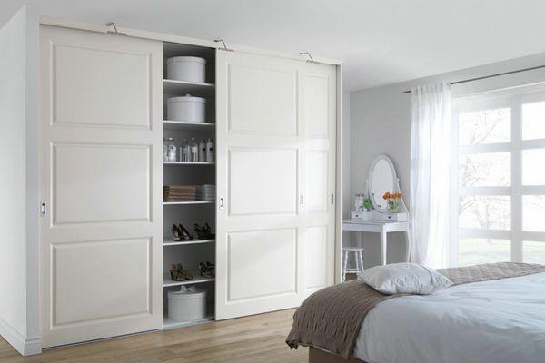 Kleine slaapkamer tips - Woontrendz