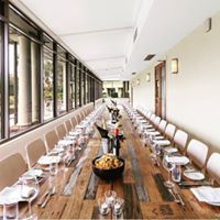 Yarra Valley Conference ... Our way. Fresh, light and airy.
