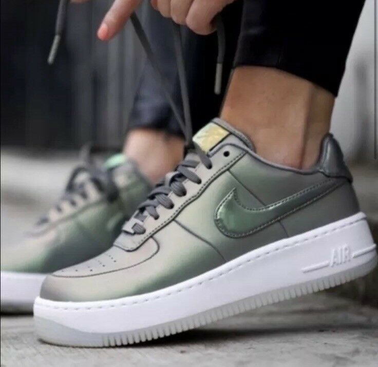 Air Force 1 07 Lx Baskets Basses Pin On Nike Airs