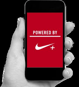 Oct. 2014. (RED) sponsor Bank of America has teamed with (RED) cosponsor Nike to get one step closer to an AIDS free generation. Just use the Nike+ Running App when you run or walk, and Bank of America will donate up to $1,000,000