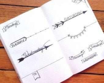 Bookshelf Stencil Bullet Gazzetta Stencil si di Moxiedori su Etsy