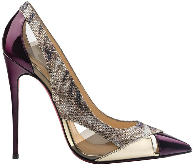 Christian Louboutin Fall 2014 Collection - ShoeRazzi