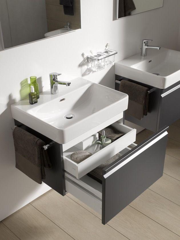 Design lines   LAUFEN Bathrooms